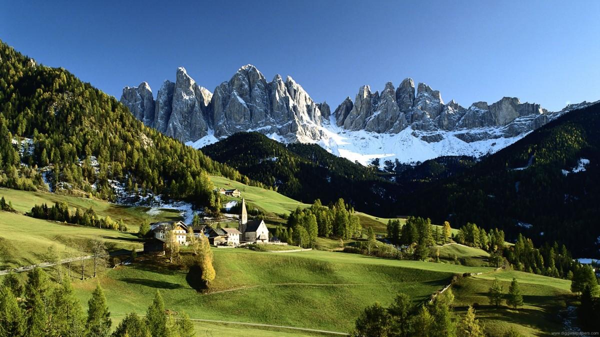 Giornata Internazionale della Montagna